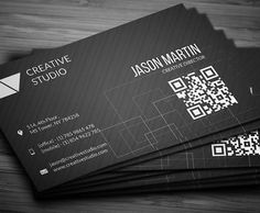 Clean & Corporate Business Cards #businesscards #businesscardtemplate #corporatebusinesscards #photographerbusinesscards