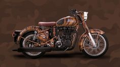Limited edition Royal Enfield Despatch prices announced, on-road price in Bangalore approximately lakh rupees. Enfield Bike, Enfield Motorcycle, Retro Motorcycle, Motorcycle Style, Royal Enfield Classic 350cc, Bullet Bike Royal Enfield, Royal Enfield India, Royal Enfield Accessories, Royal Enfield Modified