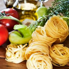 Low Fat Vs. Mediterranean: Which Diet Could Save Your Life? | Institute for Integrative Nutrition