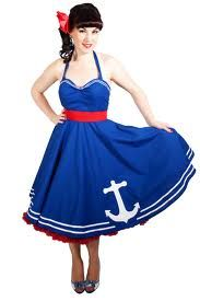 fifties dresses -   So want a cute dress and a petticoat for my hen do night out!
