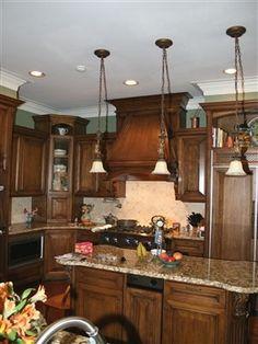 Custom Kitchens Newcreationshomeimprovements.com