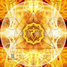 7 Chakra Fractals - Sacred Light Visions - The Art of Kim Dreyer