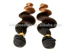 """factory Supply 8""""-30"""" indian remy hair extensions hair weaves"""