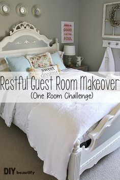 Guest Room Retreat r
