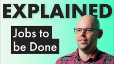Jobs to be Done: Explained Growth Hacking, Product Design, Insight, Politics, Marketing, Digital, Political Books, Merchandise Designs