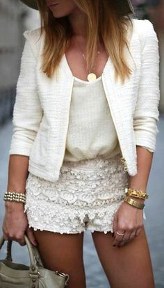 Ivory & Lace - Love Everything <3