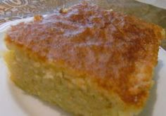 """Pinner said, """"This gluten free cornbread recipe is soooo good! My hubby and I ate it in one day!"""""""