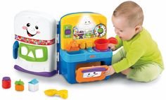 Best Baby Toys from Birth to Two Years - http://motherhow.com/best-baby-toys/