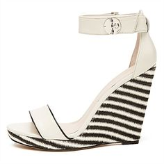 Game Change Wedge #mimco #wedge