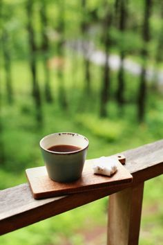 Country Living ~ Cabin At Pinewoods Happy Morning, Morning Coffee, Coin Café, House In Nature, Brown Coffee, Coffee Culture, Fun Cup, Coffee Is Life, Just Relax