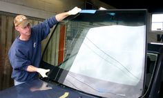 auto glass repair federal way wa
