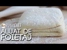 ALUAT DE FOIETAJ EXPLICAT PAS CU PAS - YouTube