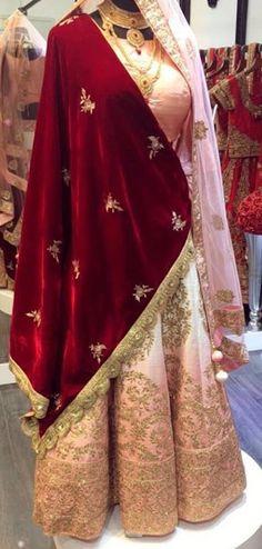 1 Yards Latest Indian N Blue Copper Gold Sequin Bird Zari Xmas Sari Dupatta Lace