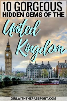 If you are doing some United Kingdom travel, then check this post out before you plan your UK travel itinerary. From Northern Ireland to Scotland to England, this post details some great UK travel tips and some of the more unusual UK attractions that many tourists don't know about. So use these UK travel tips to plan the perfect United Kingdom vacation. #UK #Scotland #England #NorthernIreland #travel #europe