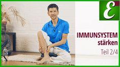 Immunsystem stärken mit Qi Gong und Akupressur (Teil 2/4)