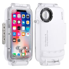 High Quality Underwater Diving Case For iPhoneXs Waterproof Swimming Sport Photography Shell Cover For iPhoneX Surfriding. Subcategory: Mobile Phone Accessories & Parts. Apple Iphone, Iphone 7, Iphone Cases, Iphone Carrier, Apple Watch, Macbook, Smartphone, Camera Rig, Unlock Iphone