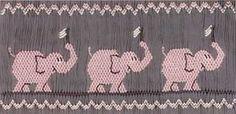 Elephant Parade - The Sewing Basket Inc.