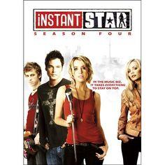 Instant Star: Season 4 [Import] DVD ~ Alexz Johnson, http://www.amazon.ca/dp/B003K48HCQ/ref=cm_sw_r_pi_dp_o62vsb08BMABS