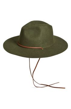 5ef42506817 Brixton  Mayfield  Felted Wool Hat available at  Nordstrom Edna Mode