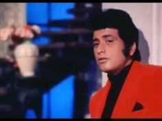 ▶ MUKESH & LATA - MAIN NA BHOLUNGA - ROTI KAPADA AUR MAKAN 1974 - YouTube