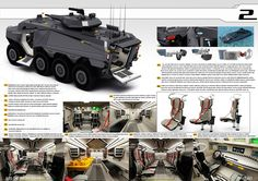 Asian Defence News: Turkish company Andarkan new APC concept Military Gear, Military Equipment, Army Vehicles, Armored Vehicles, Bug Out Vehicle, Battle Tank, Panzer, War Machine, Concept Cars