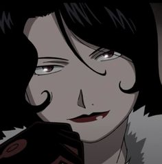 Lust from FMA
