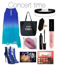 """""""Ready to part"""" by icemaoffical on Polyvore featuring Venus, Jaeger, Miss Selfridge, Marc Jacobs and Too Faced Cosmetics"""