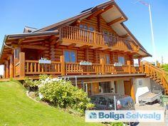 Søkildevej 38, 8740 Brædstrup - Liebhavervilla med masser af plads, charme og udsigt til Ring Sø. #villa #brædstrup #selvsalg #boligsalg #boligdk