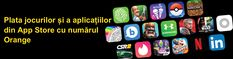 Cum Să Configurați Facturarea Operatorului Orange pe iPhone, iPad sau iPod touch Ipod Touch, Mac, Apps, Iphone, App, Appliques, Poppy