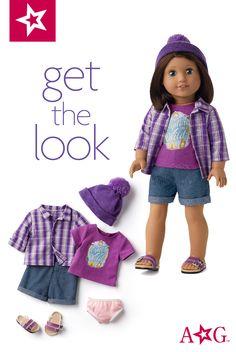 Ropa American Girl, Custom American Girl Dolls, American Girl Clothes, Boy Doll, Girl Doll Clothes, Anerican Girl, Our Generation Doll Clothes, Original Barbie Doll, American Girl Furniture
