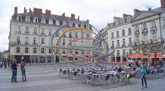 Nantes Stellar place du bouffay
