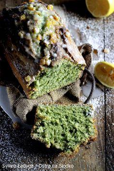 Good Food, Yummy Food, Breakfast Menu, Polish Recipes, Dessert Recipes, Desserts, Sweet Bread, Pavlova, Cake Cookies