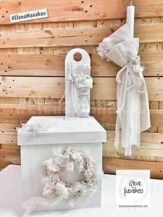 Ballerina Cakes, Baptism Ideas, Candels, Christening, Greek, Creativity, Decoration, Baby, Inspiration