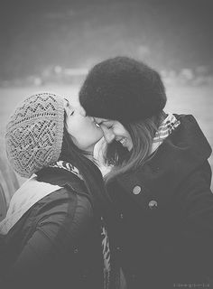 Cutee :3 as you know I love to give you a kiss on the forehead <3