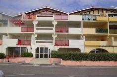Location vacances appartement Vieux-Boucau-les-Bains