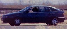 OG | Volkswagen / VW Passat Hatchback 35i (Fließenheck) | Prototype