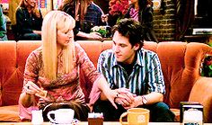 Phoebe's Ending in <i>Friends</i> Was Originally Supposed to Be Very Different