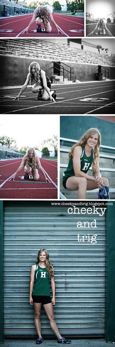cheeky and trig photography: Megan's Senior Photos Part 1