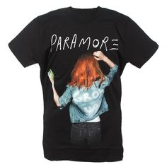 Hot Topic Men's Paramore Grow Up Slim-Fit T-Shirt