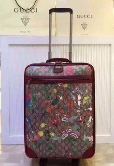 Replica Handbags Designer Luggage Collections Travel Bags Cherry Free Shipping Photos