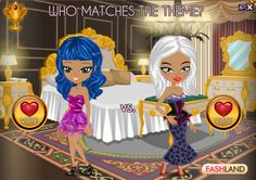 You need to look your absolute best when you are in the Mansion Room! Choose the most glamorous dress you have and enter the Fash Cup! #fashland #fashion #facebook #makeup #dressup #competition #social #dresstoimpress #moda #event #fashcup #fashioninspiration #style #game #gaming
