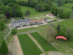 Photo aérienne de Faymoreau - Vendée (85)