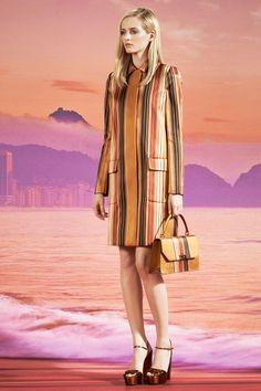 daria strokous, diana moldovan, nadja bender and maud welzen for gucci resort 2014 Runway Fashion, High Fashion, Fashion Show, Fashion Design, Women's Fashion, Review Fashion, Fashion Editorials, Fashion Trends, Diana Moldovan