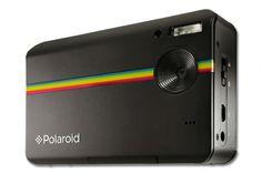 Polaroid z2300 Instant Digital Camera.