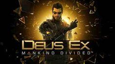 Deus Ex: Mankind Divided  Shock and Aug