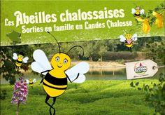 La brochure répertoriant toutes las activités familles en Landes Chalosse