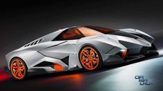 new lamborghini egoista concept car hd lamborghini has unveiled its egoista concept car as part of its birthday celebrations the design of the egoista