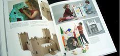 3 Play all day, diseño para niños