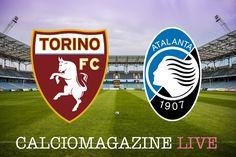 Torino-Atalanta LIVE domenica 29 gennaio dalle ore 12.30
