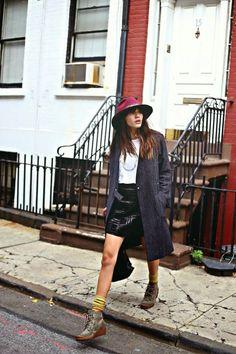 How to wear Booties and Socks | Cuidar de tu belleza es facilisimo.com